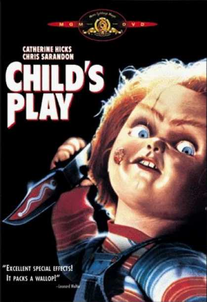 Bestselling Movies (2006) - Child's Play by Tom Holland