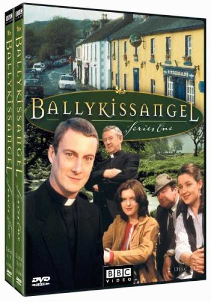 Bestselling Movies (2006) - Ballykissangel - Complete Series One & Two by Simon Massey (II)