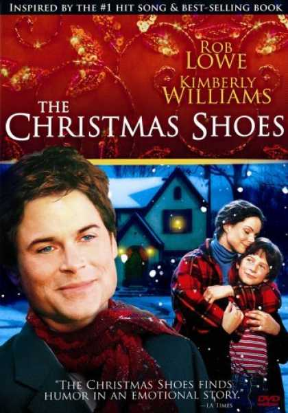 Bestselling Movies (2006) - The Christmas Shoes by Andy Wolk