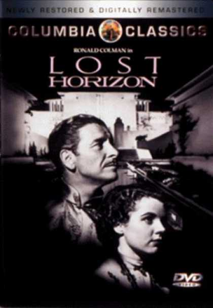 Bestselling Movies (2006) - Lost Horizon by Frank Capra