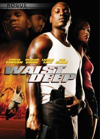 Bestselling Movies (2006) - Waist Deep (Full Screen) by Vondie Curtis-Hall