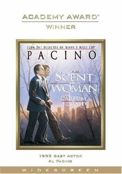 Bestselling Movies (2006) - Scent of a Woman by Martin Brest