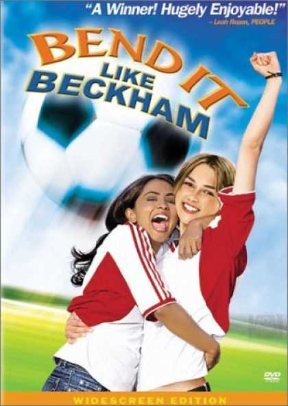 Bestselling Movies (2006) - Bend It Like Beckham (Widescreen Edition)