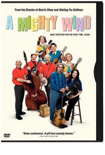 Bestselling Movies (2006) - A Mighty Wind