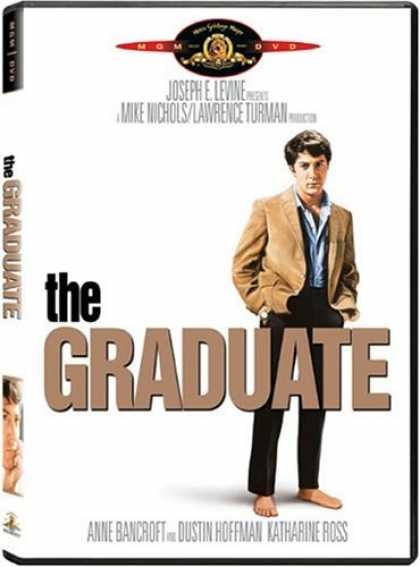 Bestselling Movies (2006) - The Graduate by Mike Nichols