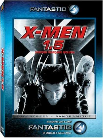 Bestselling Movies (2006) - X-Men (1.5 Edition) by Bryan Singer