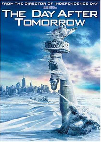 Bestselling Movies (2006) - The Day After Tomorrow (Widescreen Edition) by Roland Emmerich