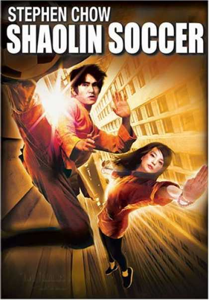 Bestselling Movies (2006) - Shaolin Soccer