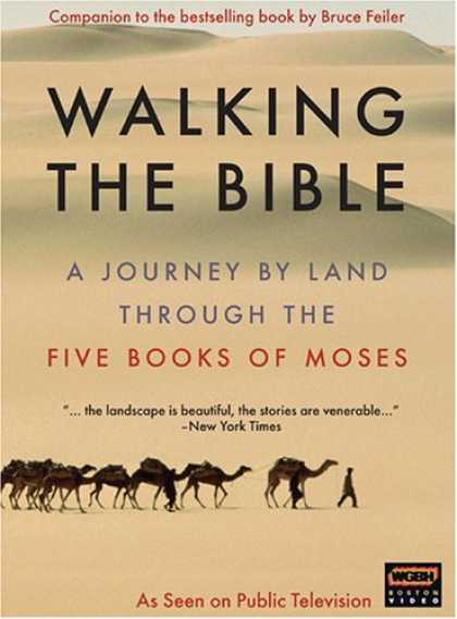 Bestselling Movies (2006) - Walking the Bible by David Wallace
