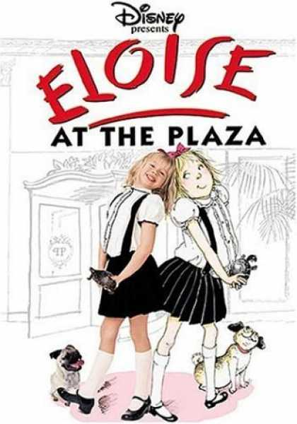 Bestselling Movies (2006) - Eloise at the Plaza by Kevin Lima