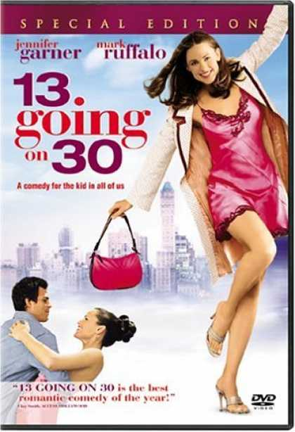 Bestselling Movies (2006) - 13 Going On 30 (Special Edition) by Gary Winick