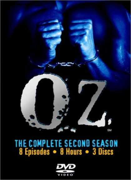 Bestselling Movies (2006) - Oz - The Complete Second Season by Gregory Dark