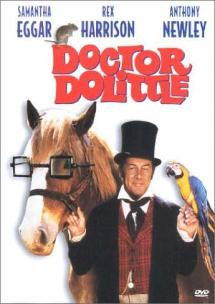 Bestselling Movies (2006) - Doctor Dolittle by Richard Fleischer