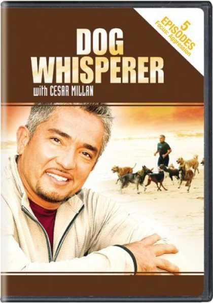 Bestselling Movies (2006) - Dog Whisperer With Cesar Millan - Aggression by Mark Cole (II)