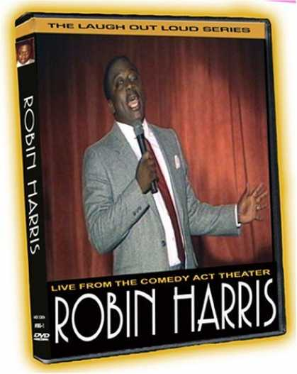 Bestselling Movies (2006) - Robin Harris: Live from the Comedy Act Theater