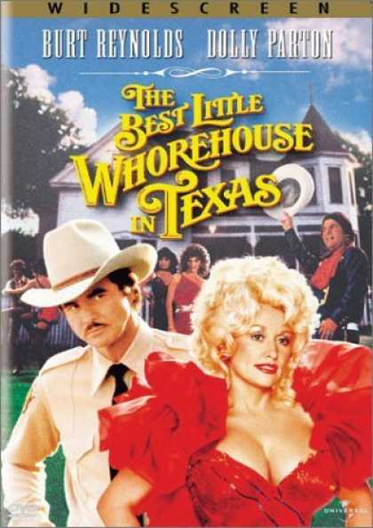 Bestselling Movies (2006) - Best Little Whorehouse in Texas by Colin Higgins