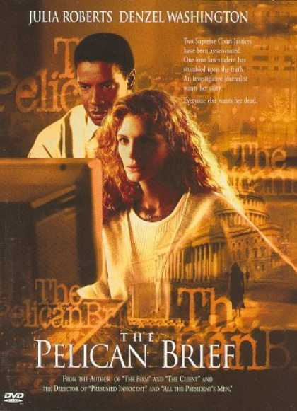 Bestselling Movies (2006) - The Pelican Brief by Alan J. Pakula
