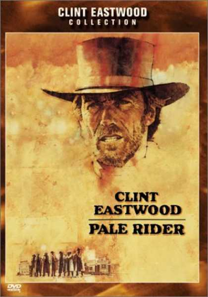 Bestselling Movies (2006) - Pale Rider