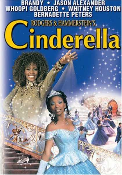 Bestselling Movies (2006) - Rodgers & Hammerstein's Cinderella by Robert Iscove
