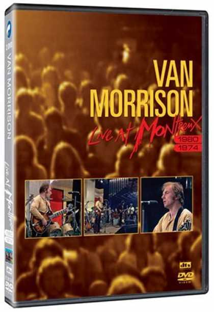 Bestselling Movies (2006) - Live at Montreux 1980 and 1974