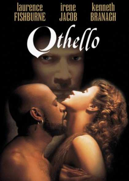 Bestselling Movies (2006) - Othello by Oliver Parker