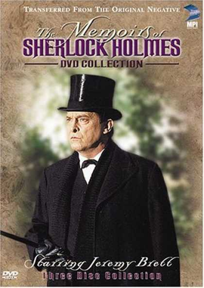 Bestselling Movies (2006) - The Memoirs of Sherlock Holmes Collection