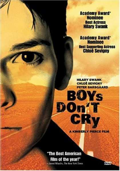 Bestselling Movies (2006) - Boys Don't Cry