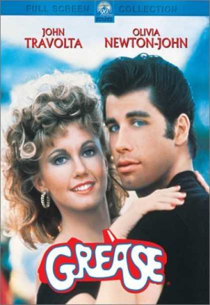 Bestselling Movies (2006) - Grease by Randal Kleiser