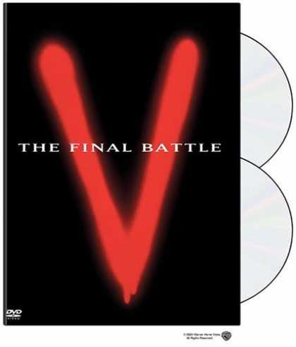Bestselling Movies (2006) - V - The Final Battle by Richard T. Heffron