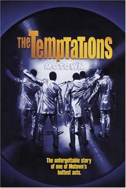 Bestselling Movies (2006) - The Temptations by Allan Arkush