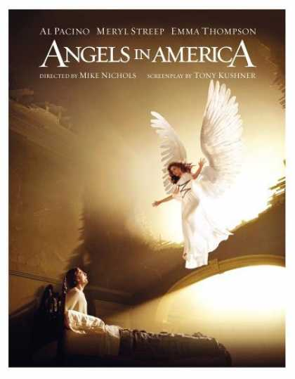 Bestselling Movies (2006) - Angels in America by Mike Nichols