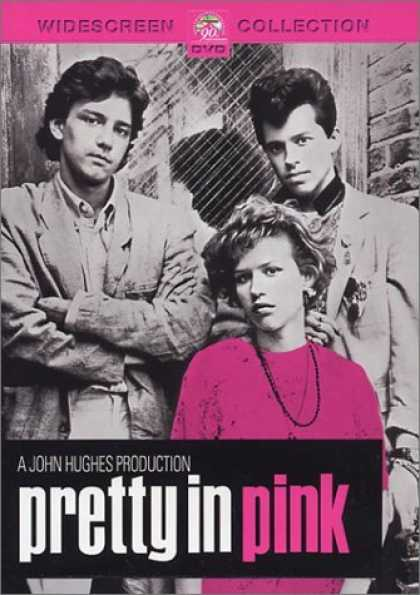Bestselling Movies (2006) - Pretty in Pink