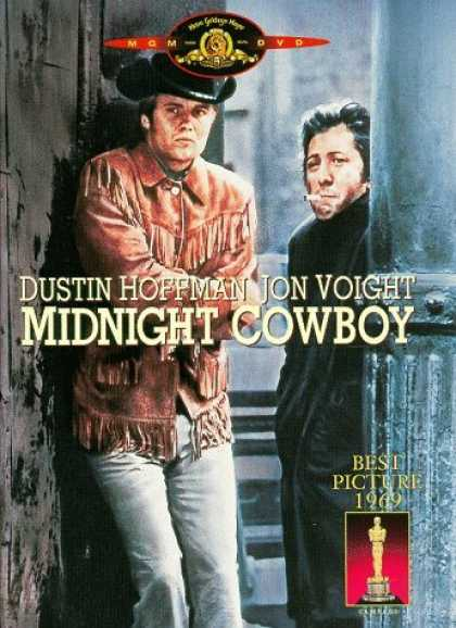 Bestselling Movies (2006) - Midnight Cowboy by John Schlesinger