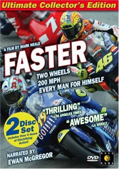 Bestselling Movies (2006) - Faster by Mark Neale (II)