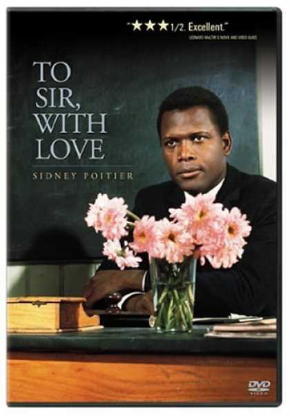 Bestselling Movies (2006) - To Sir, With Love by James Clavell