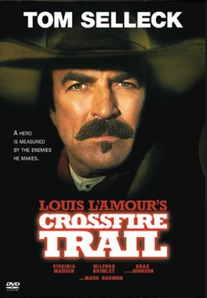 Bestselling Movies (2006) - Crossfire Trail by Simon Wincer
