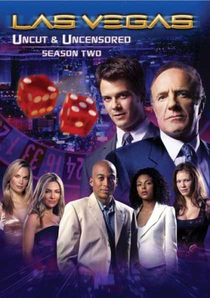 Bestselling Movies (2006) - Las Vegas - Season Two by Jefery Levy
