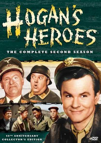 Bestselling Movies (2006) - Hogan's Heroes - The Complete 2nd Season by Howard Morris