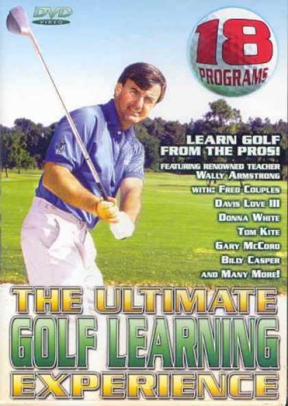 Bestselling Movies (2006) - The Ultimate Golf Learning Experience