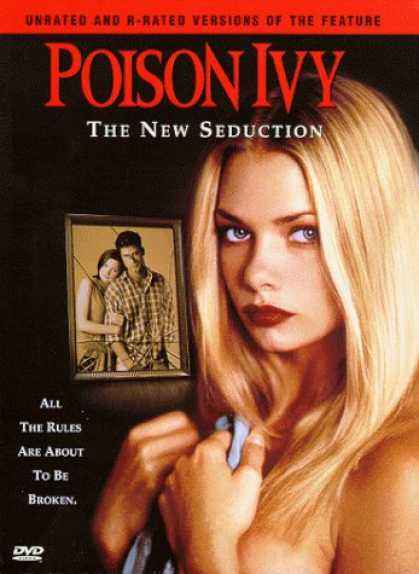 Bestselling Movies (2006) - Poison Ivy - The New Seduction by Kurt Voss