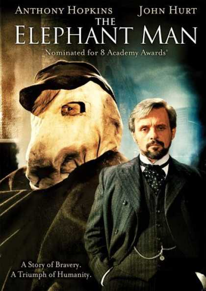 Bestselling Movies (2006) - The Elephant Man