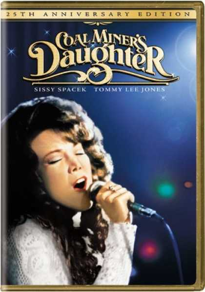 Bestselling Movies (2006) - Coal Miner's Daughter - 25th Anniversary Edition by Michael Apted