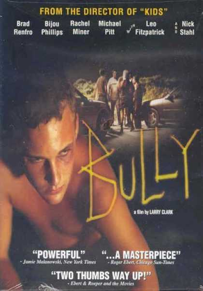 Bestselling Movies (2006) - Bully