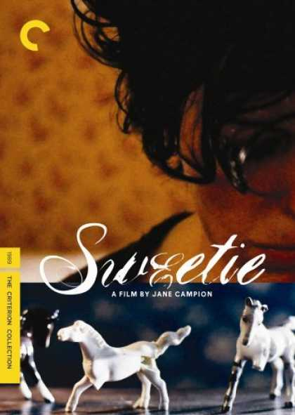 Bestselling Movies (2006) - Sweetie - Criterion Collection by Jane Campion