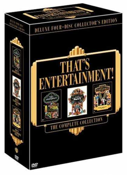 Bestselling Movies (2006) - That's Entertainment! The Complete Collection