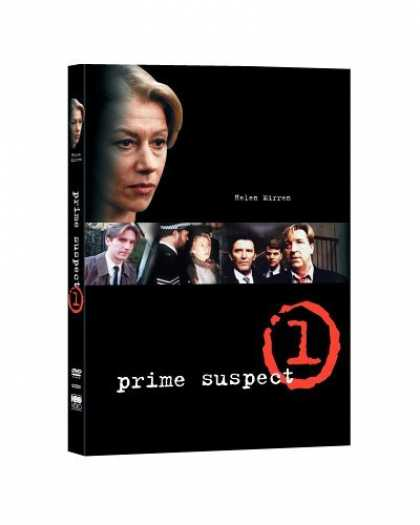Bestselling Movies (2006) - Prime Suspect 1 by Christopher Menaul