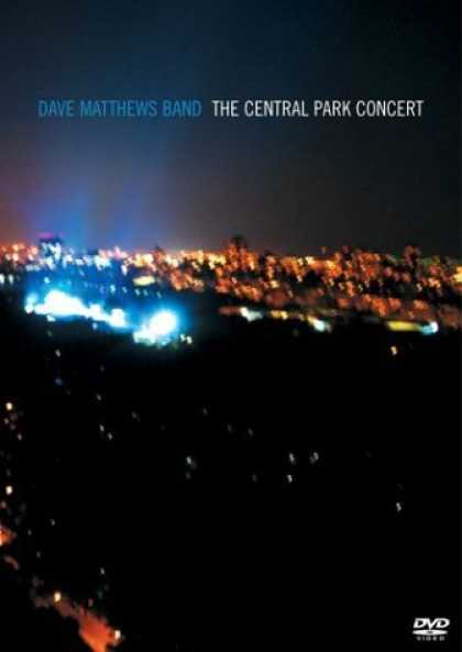 Bestselling Movies (2006) - Dave Matthews Band - The Central Park Concert by Lawrence Jordan (II)