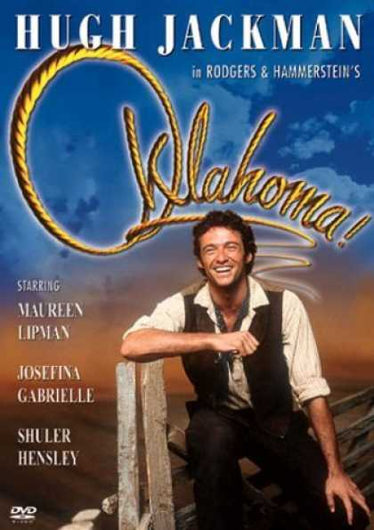 Bestselling Movies (2006) - Rodgers and Hammerstein's Oklahoma! (London Stage Revival) by Trevor Nunn