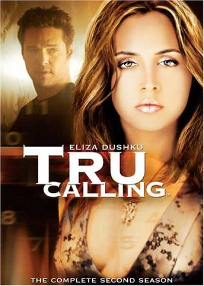 Bestselling Movies (2006) - Tru Calling - The Complete Second Season