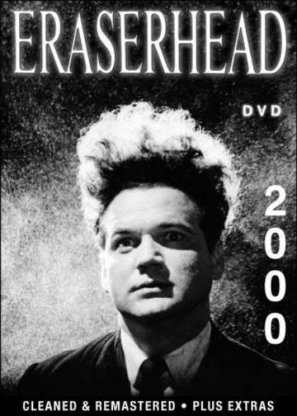 Bestselling Movies (2006) - Eraserhead by David Lynch